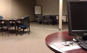 Studio Type Room