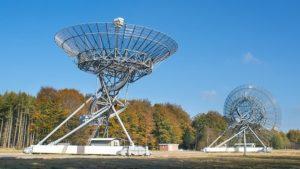 Military radar systems