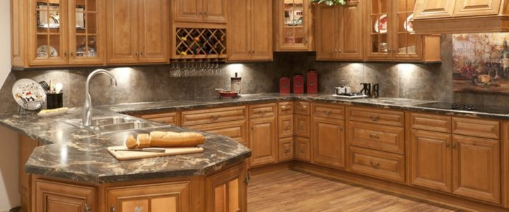 Four Types Of Kitchen Cabinets To Consider For Your Next Remodelling