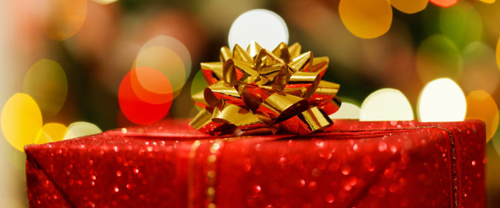 A few tips on shopping for gifts