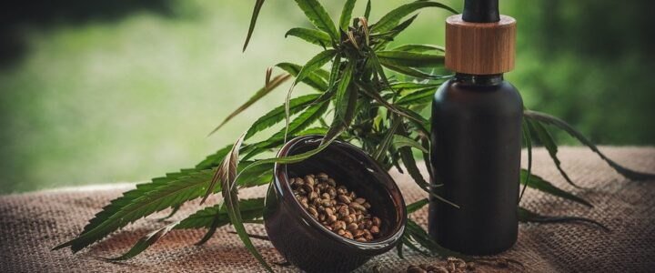 What are the Benefits of Buying Cannabis Online?